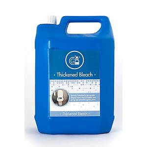 Thickened Bleach 5 Litre