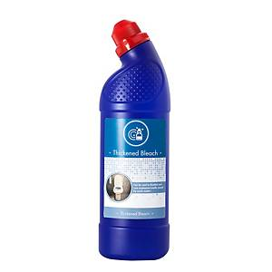 Thickened Bleach 750 ml