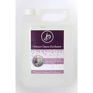 Premium Cleaner Disinfectant 5 Litre