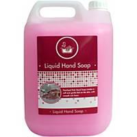 Liquid Hand Soap 5 Litre