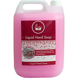Liquid Hand Soap 5 Litre