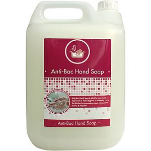 Anti-Bac Hand Soap 5 Litre