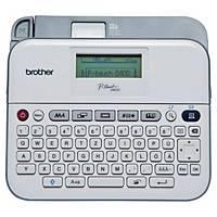 Beschriftungsgerät Brother P-touch D400