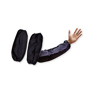 ปลอกแขน AI110-242 ผ้าโทเร สีน้ำเงิน