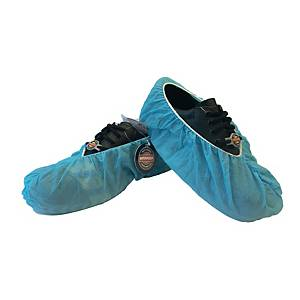 DP420-100 SHOES COVER SPUNBONE PACK OF 50