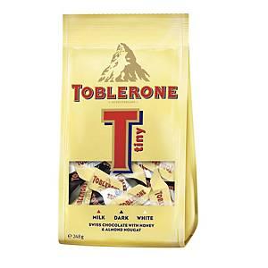 Toblerone Tiny, assort., paq. 248 g