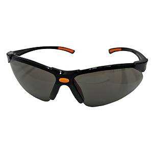DELIGHT P620-D SAFETY GLASSES GREY