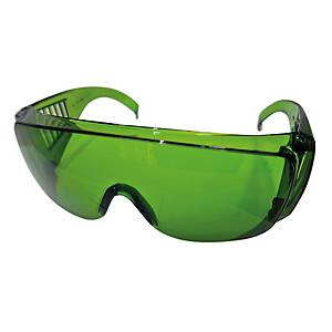 DELIGHT P660-D#3 SAFETY GLASSES SHADE 3 GREEN