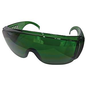DELIGHT P660-D#5 SAFETY GLASSES SHADE 5 GREEN