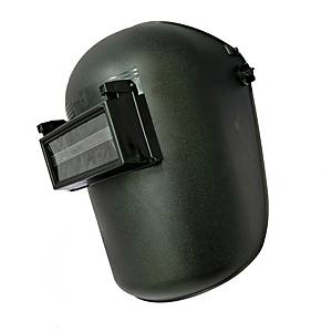 BLUE EAGLE 633P WELDING MASK SHADE 11 BLACK