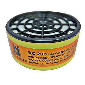 BLUE EAGLE RC203 ORGANIC VAPOR WITH PARTICULATE CARTRIDGE