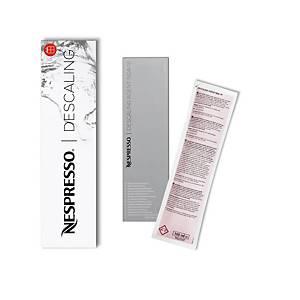 Nespresso DKB2C vízkőmentesítő, 2 db/csomag