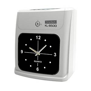 TIMETECH KL-6500 ANALOG TIME RECORDER