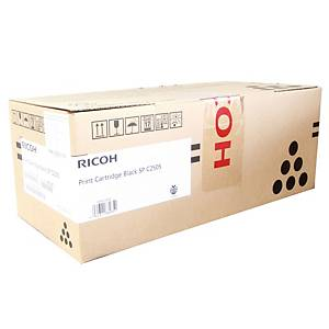 RICOH SP C250S ORIGINAL LASER CARTRIDGE BLACK