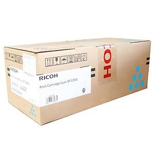 RICOH SP C250S ORIGINAL LASER CARTRIDGE CYAN