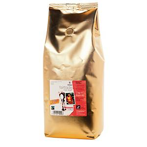 Oxfam café dessert moulu - paquet de 1000 gr