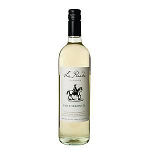 Oxfam La Posada bio Torrontés witte wijn, doos van 6 flessen van 0,75 l