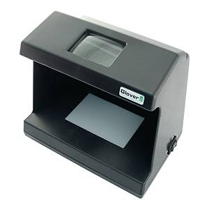 GLOVER SLD-10 UV BANK NOTES TESTER