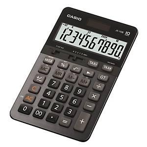 CASIO 卡西歐 JS-10B 中型桌面計算機 10位