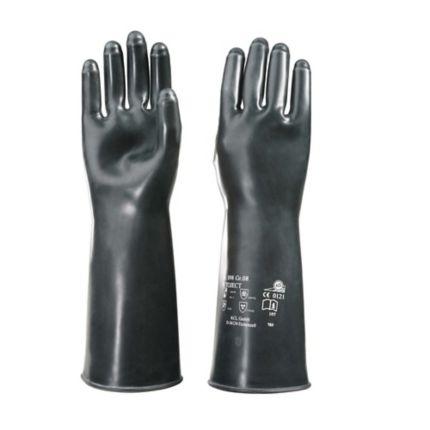 migliore collezione materiali superiori migliore vendita Guanti prot. da agenti chimici KCL Butoject 898,TipoEN388 ...