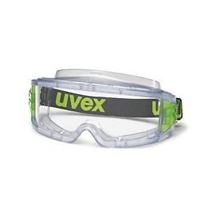 Gafas panorámicas con ventilación indirecta Uvex Ultravision 9301.815
