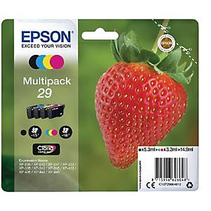 /EPSON C13T29864010 (29) MULTIPACK INK