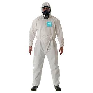 Alphatec 2000 disposable coverall model 111 - Size XL