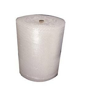 PK2 AIR BUBB ROLL 20MIC 500MMX40M TRANSPARENT