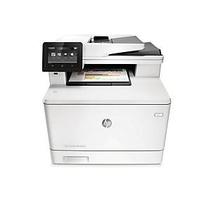 Printer HP Multifunktion Color LaserJet Pro M477fdw