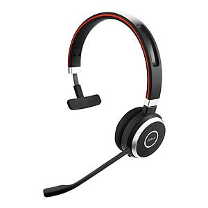 JABRA EVOLVE 65 MS MONO HEADSET