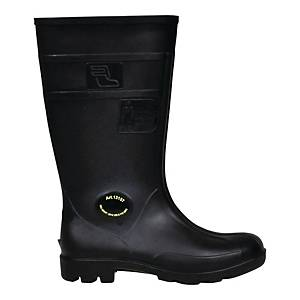 FAGUM 13157 MEN WELLINGTONS PVC 44