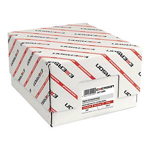Papier komputerowy EMERSON, 240x12x1, 60 g/m², 2000 arkuszy