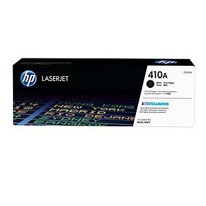 Toner HP CF410A, 2300 Seiten, schwarz