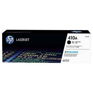 HP 410A CF410A laservärikasetti musta