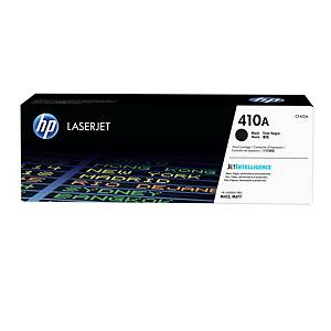 HP 410A (CF410A) toner cartridge, zwart