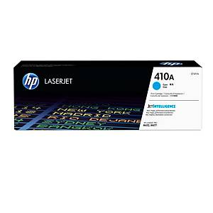 Toner HP CF411A, 2300pages, cyan