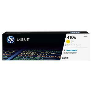 HP 410A CF412A laservärikasetti keltainen