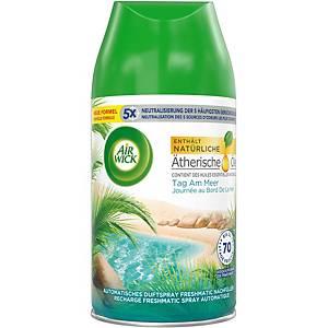 Lufterfrischer Nachfüller Tag am Meer Air Wick Freshmatic Max, 250 ml