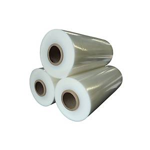 PARCEL WRAPPING FILM 15 MICRON X 2INCH SIZE 50CMX300M