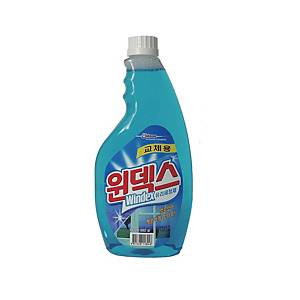 WINDEX WINDOW CLEANER REFILL 660ML
