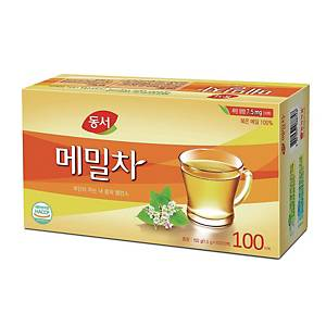 PK100 DONGSUH BUCK WHEAT TEA 1.5G