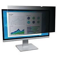 Filtro de privacidad de 27 pulgadas - 3M - para monitor