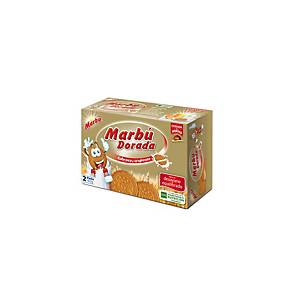 Caixa bolachas Marbú Dorada - 400 g