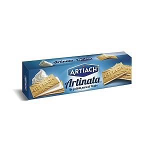 Paquete de galletas Artiach Artinata - 210 g - nata