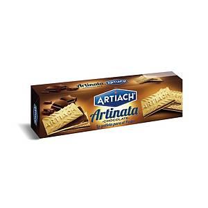 Paquete de galletas Artiach Artinata - 210 g - chocolate