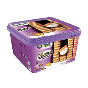 Julie s Cheese Sandwich - Box of 18