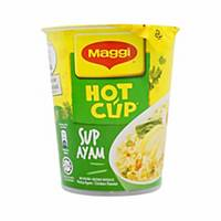 Maggi Chicken Hot Cup 63g - Pack of 6