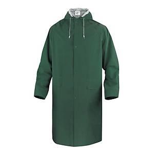 DELTAPLUS MA305VE RAIN COAT XXL GREEN