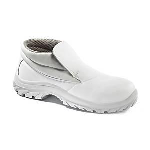 Botas de seguridad Lemaitre Baltix Haut S2 - blanco - talla 41