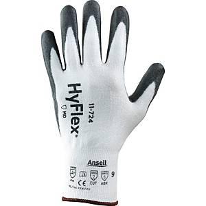 Rękawice ANSELL Hyflex® 11-724, rozmiar 9, para
